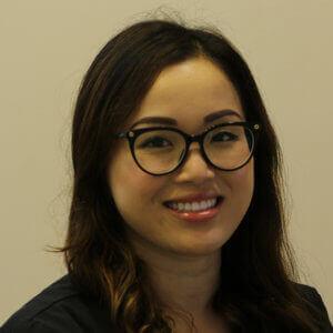 Joy Peng