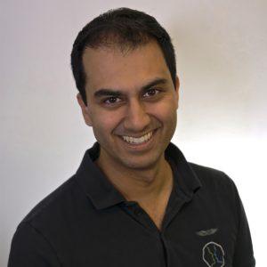 Mishal Sachdev
