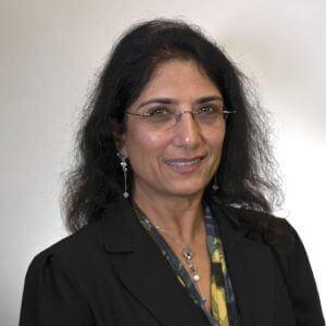 Naina Sachdev