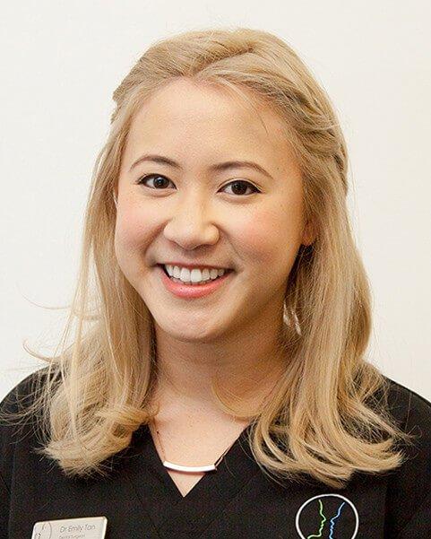 Dr Emily Tan
