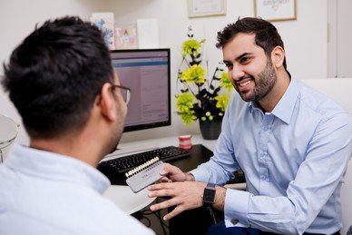 Dental Consultation in Croydon