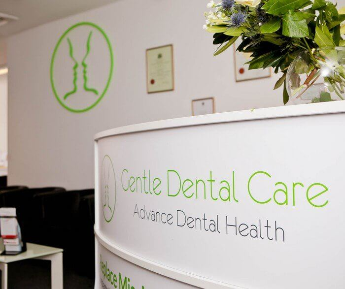 Dentist in Bromley