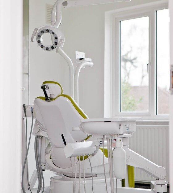 Dentist in Croydon