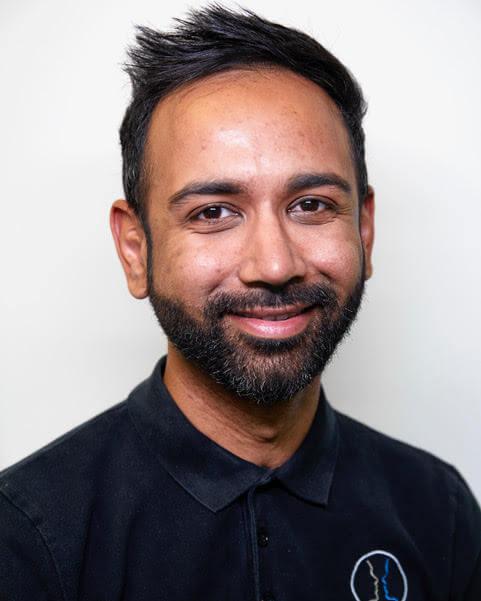 Sagar Masani