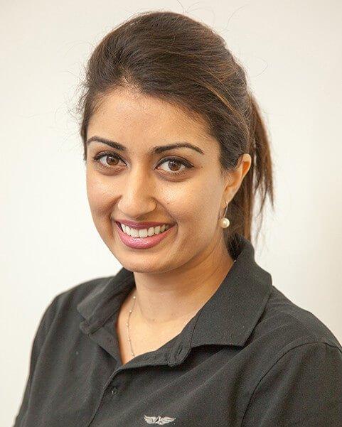Shivani Amin