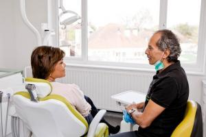 Gentle Dental Care Sedation