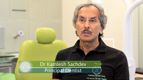Gentle-Dental-Kam-Consultation-Treatment