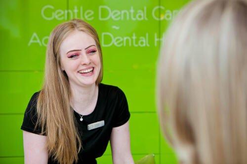 Gentle Dental Welcome Reception